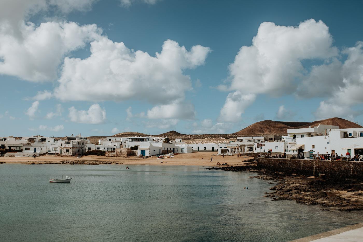 Lanzarote - Laura & Hektor 1