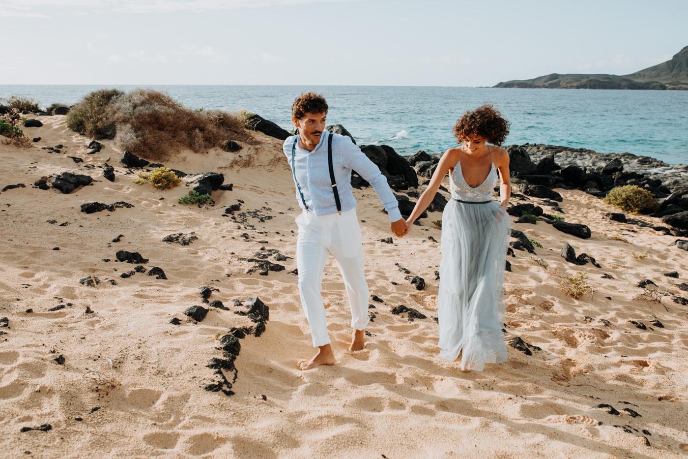 Laura & Hektor - Lanzarote 10