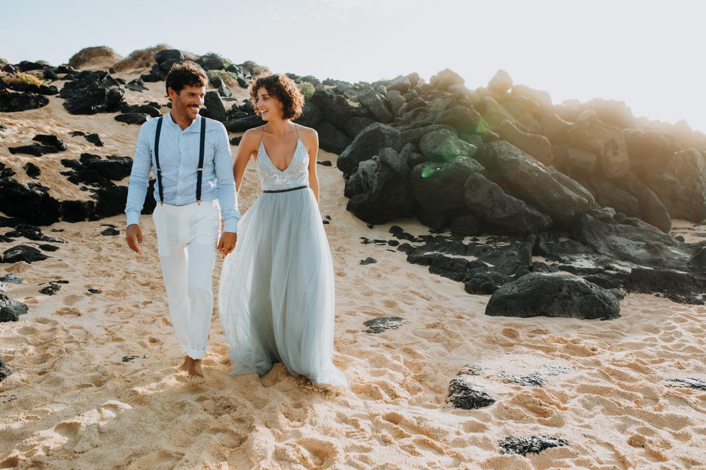 Laura & Hektor - Lanzarote 13