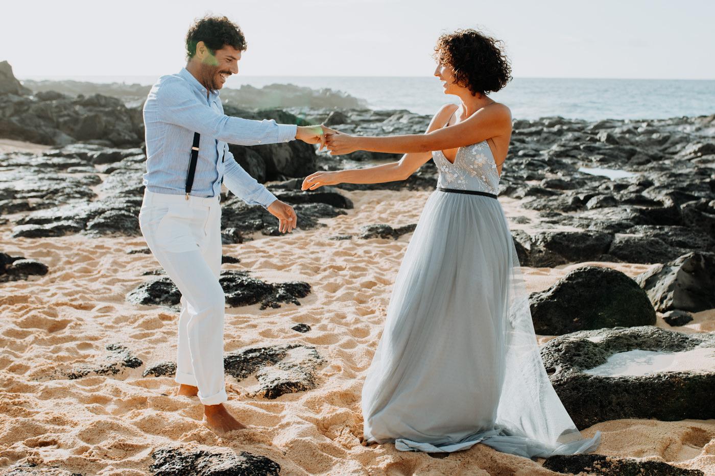Lanzarote - Laura & Hektor 8