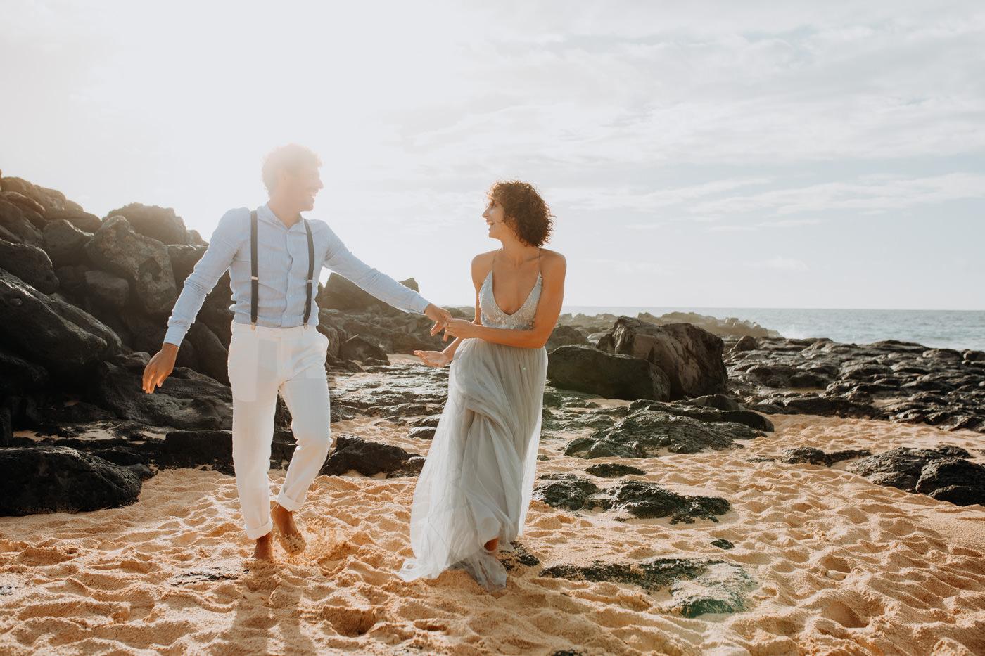 Lanzarote - Laura & Hektor 10
