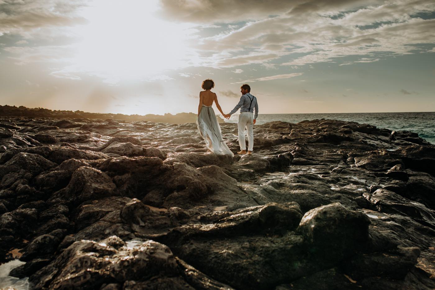 Lanzarote - Laura & Hektor 13
