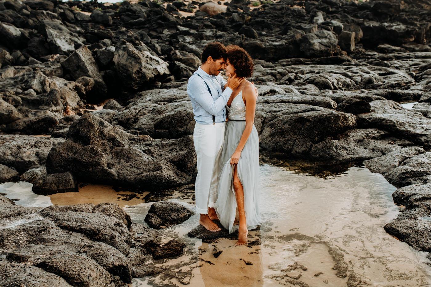 Lanzarote - Laura & Hektor 14