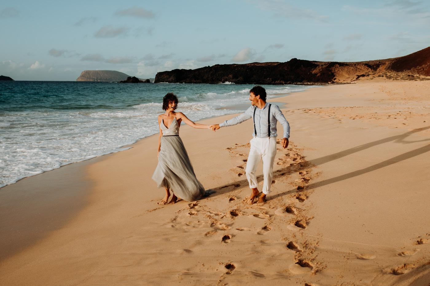 Lanzarote - Laura & Hektor 31