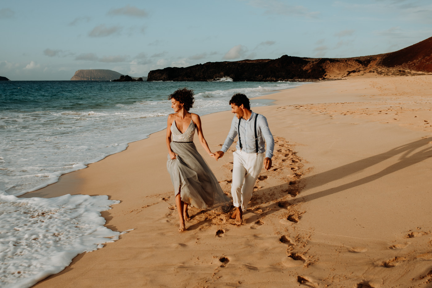 Laura & Hektor - Lanzarote 45