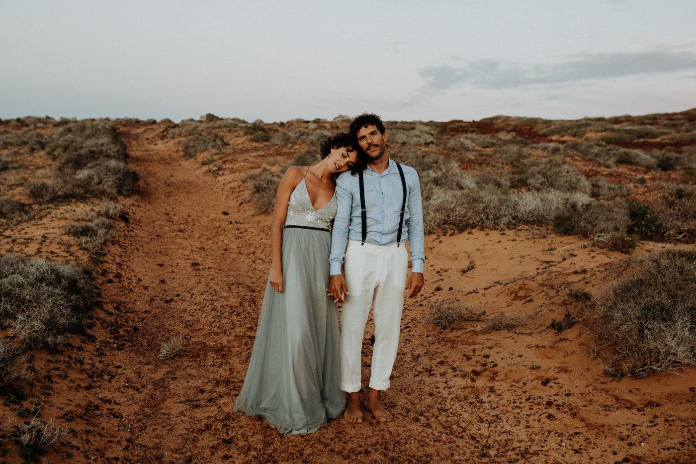 Lanzarote - Laura & Hektor 38