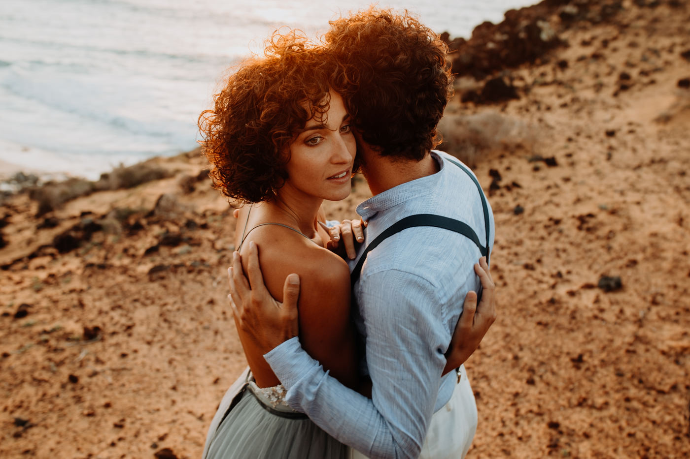 Lanzarote - Laura & Hektor 45