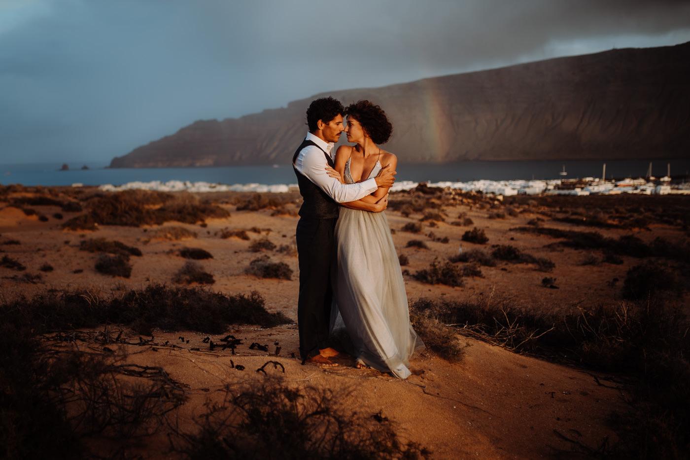 Laura & Hektor - Lanzarote 77