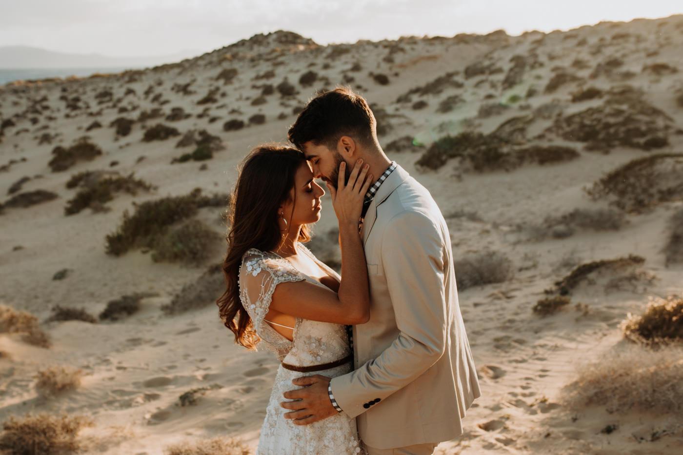 Miriam & Eduardo - Lanzarote 26