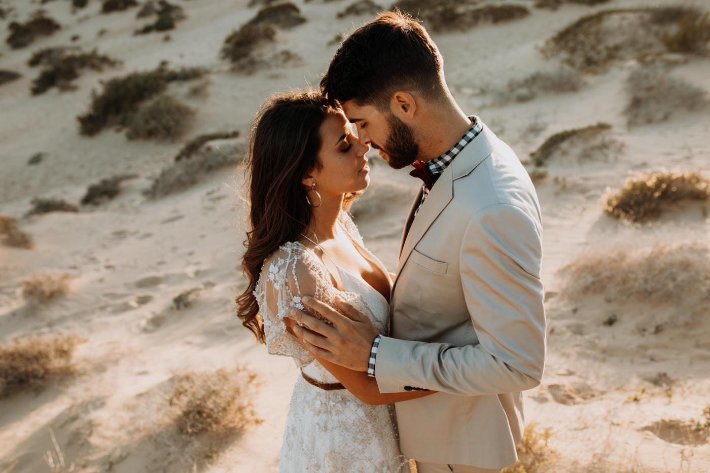 Miriam & Eduardo - Lanzarote 27