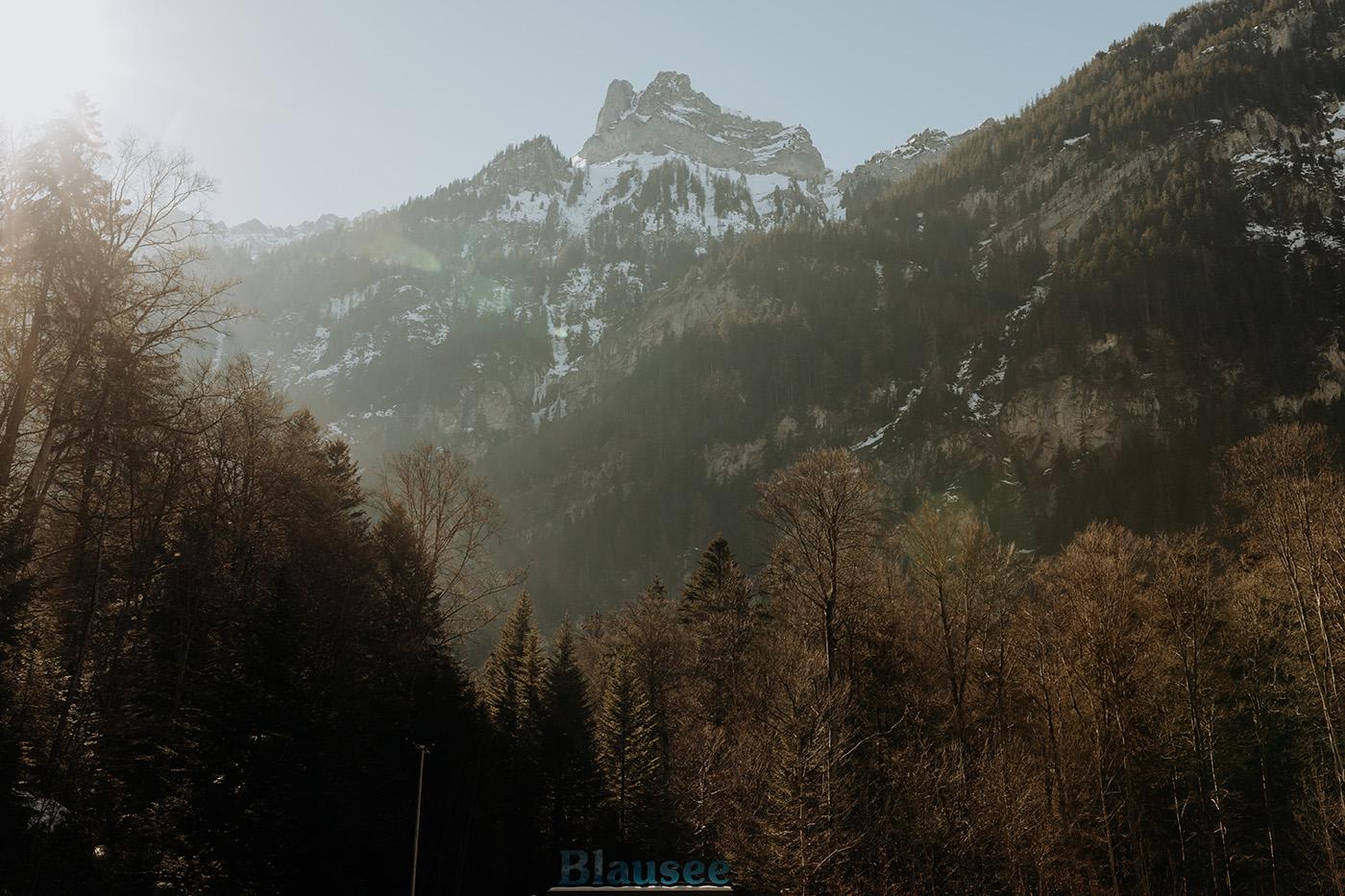 Szwajcaria - sesja plenerowa 1