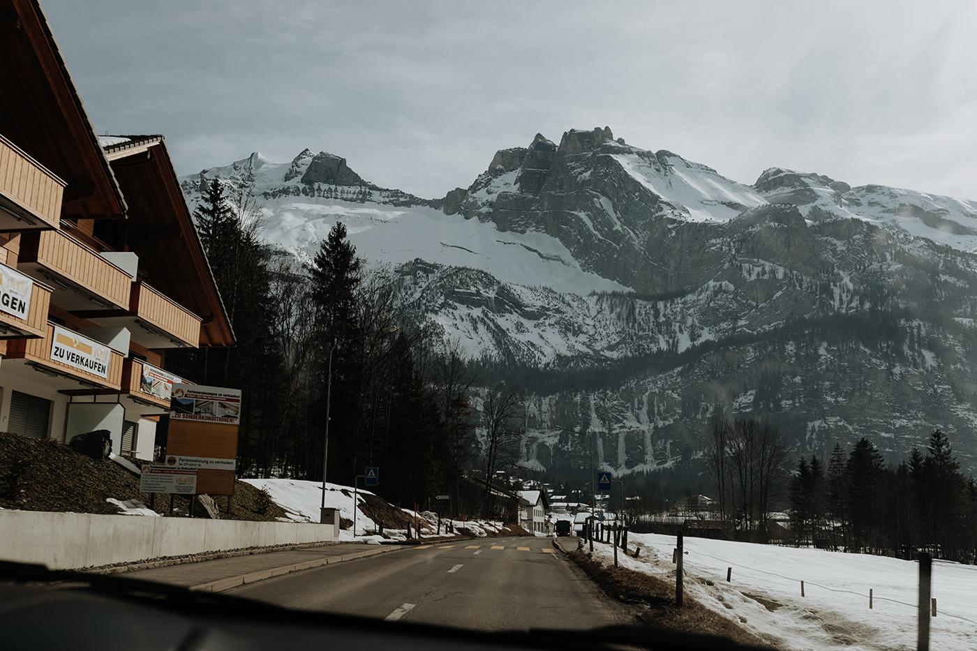 Szwajcaria - sesja plenerowa 7