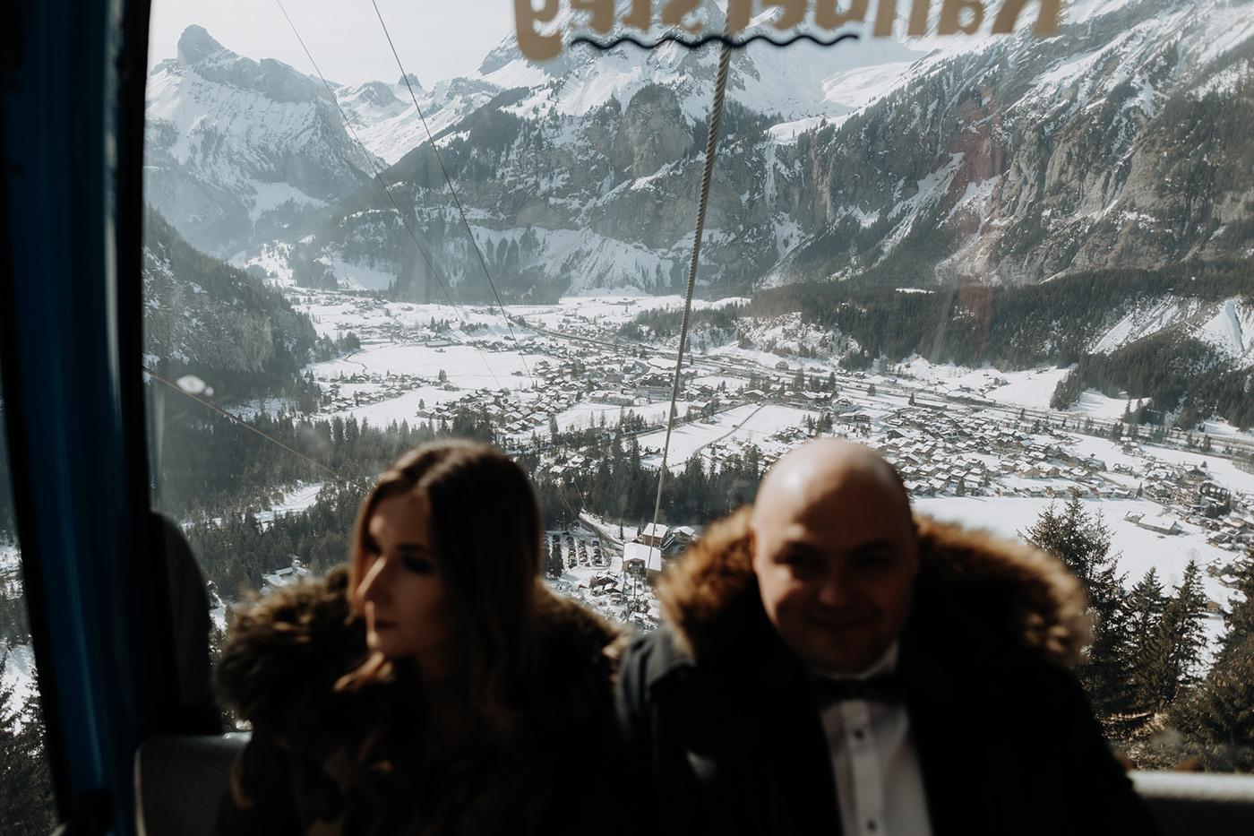 Szwajcaria - sesja plenerowa 8