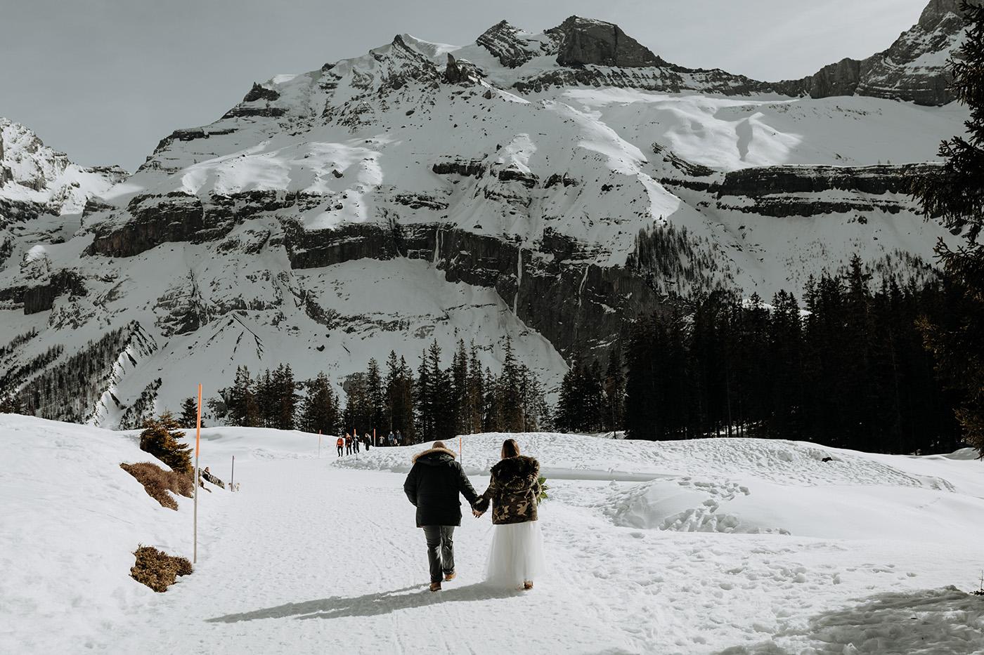 Szwajcaria - sesja plenerowa 9
