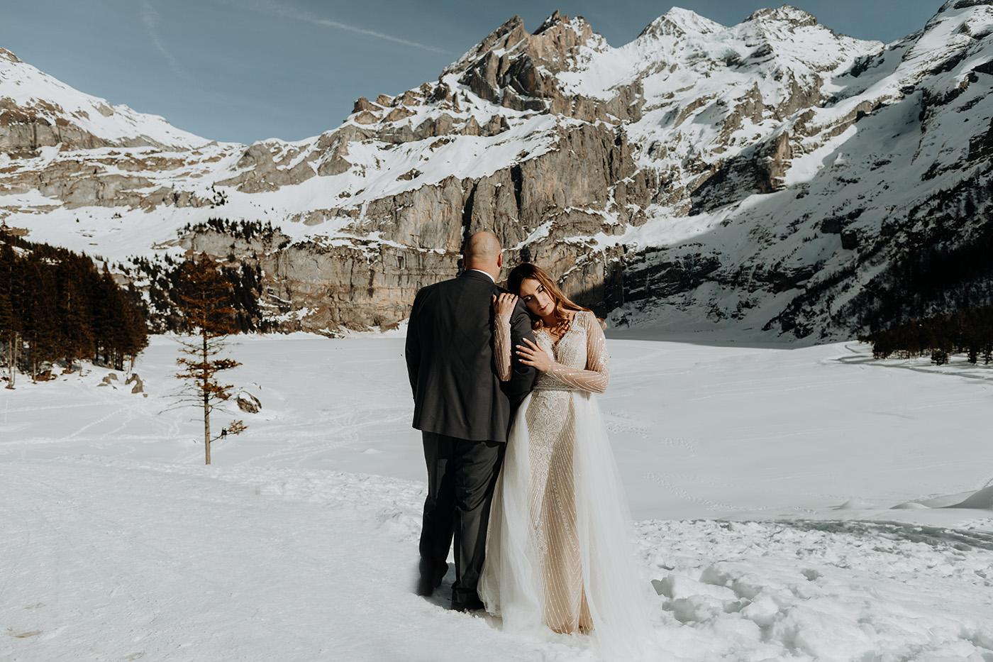 Szwajcaria - sesja plenerowa 11