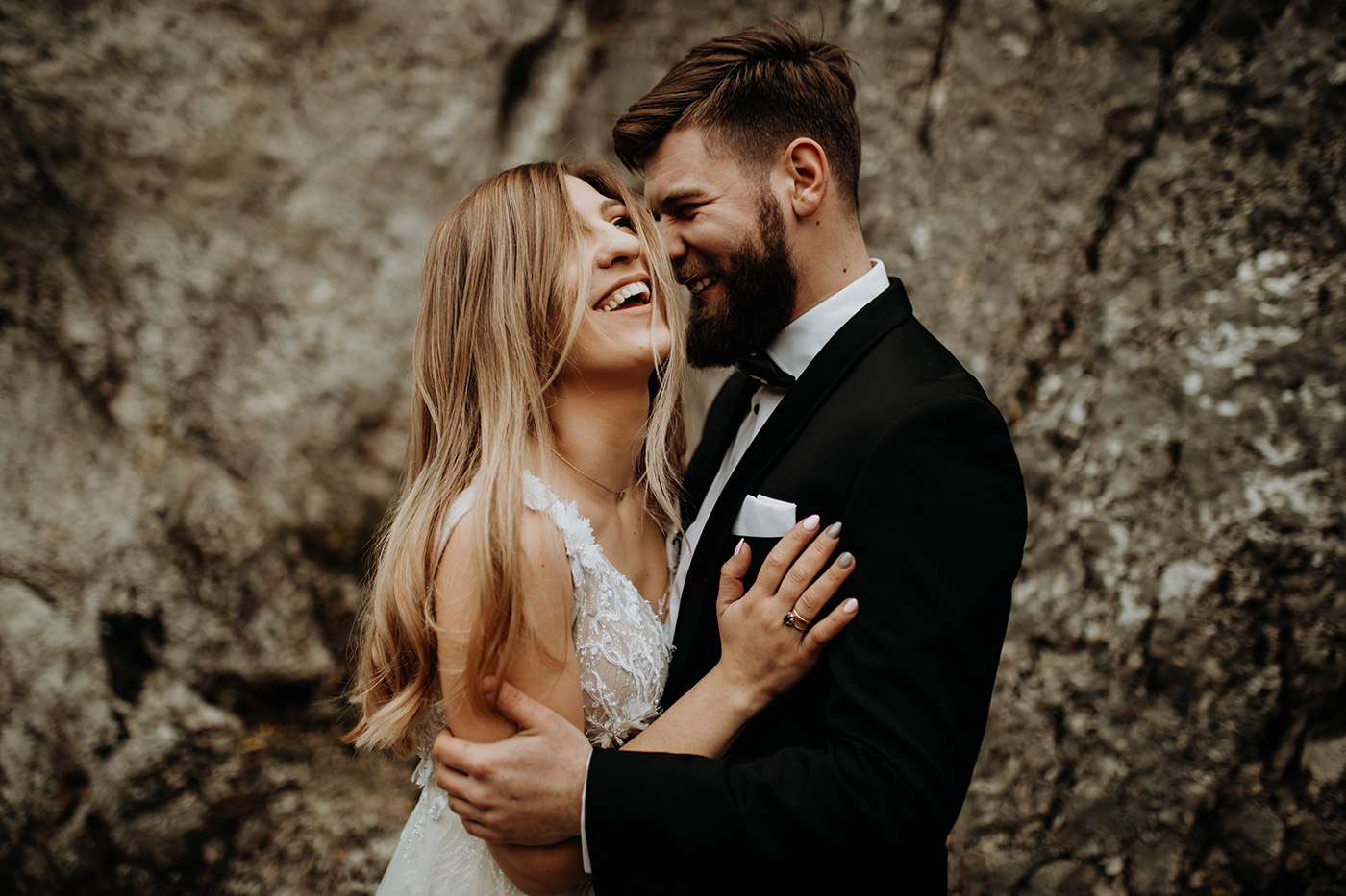 Plener ślubny na Jurze Krakowsko-Częstochowskiej 3