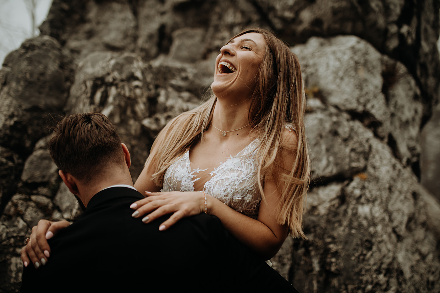 Plener ślubny na Jurze Krakowsko-Częstochowskiej 23
