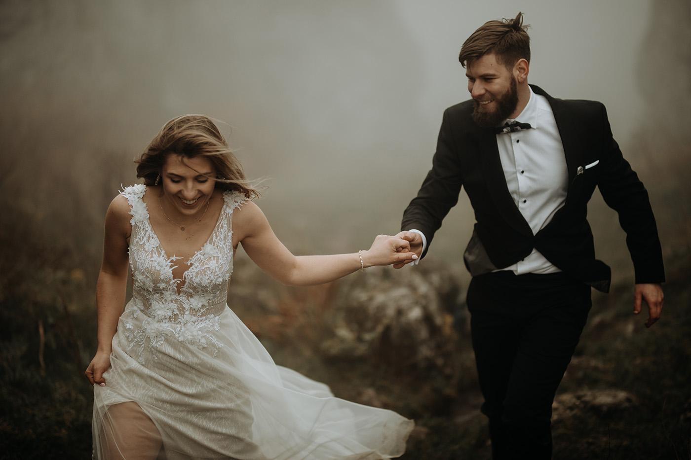 Plener ślubny na Jurze Krakowsko-Częstochowskiej 43