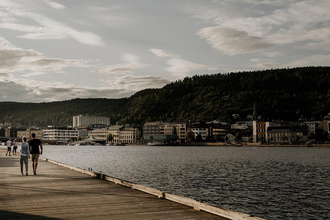 Norwegia - sesja narzeczenska 2
