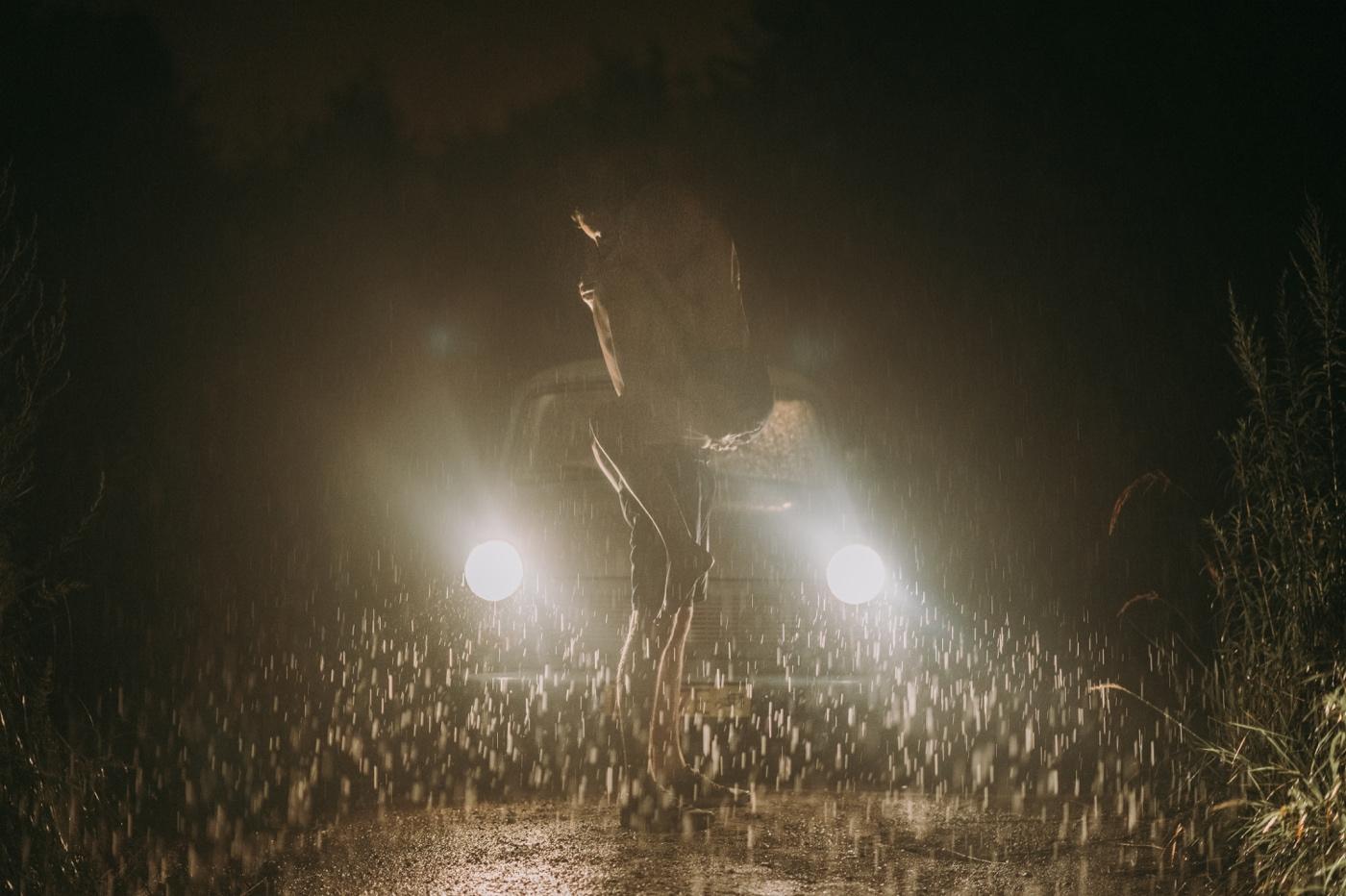 Sesja Narzeczeńska w Deszczu 31