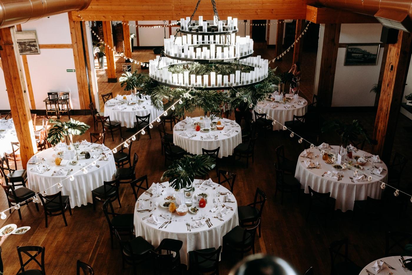 Rustykalne Wesele - Hotel Trzy Korony *** 2020 17
