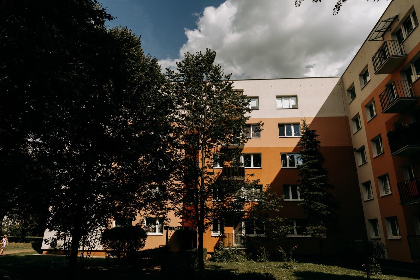 Rustykalne Wesele - Dwór Leśce 2021 1