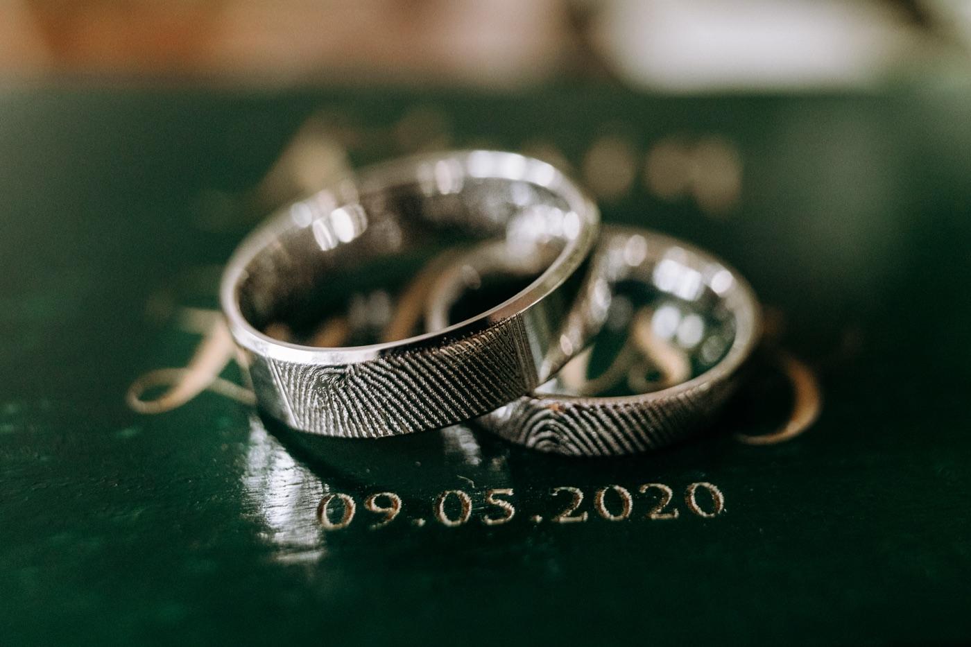 Rustykalne Wesele - Dwór Leśce 2021 2