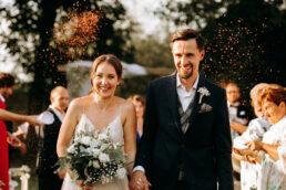 Slow Wedding 2020 - Gołębnik w Rzeczycy 1