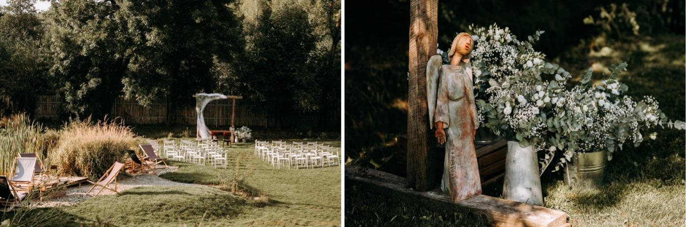 Slow Wedding 2020 - Gołębnik w Rzeczycy 21