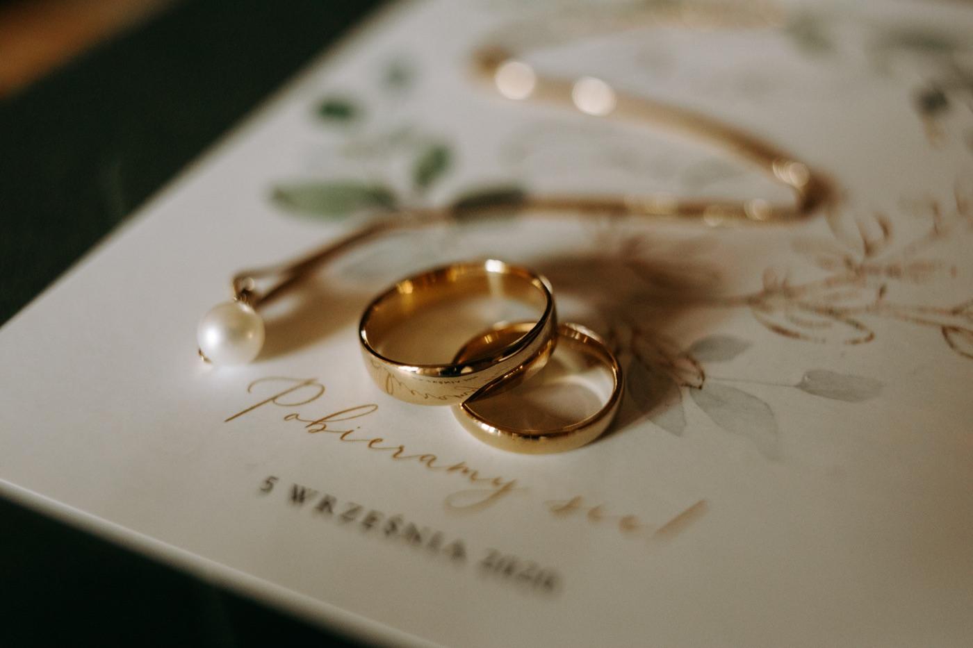 Slow Wedding 2020 - Gołębnik w Rzeczycy 26