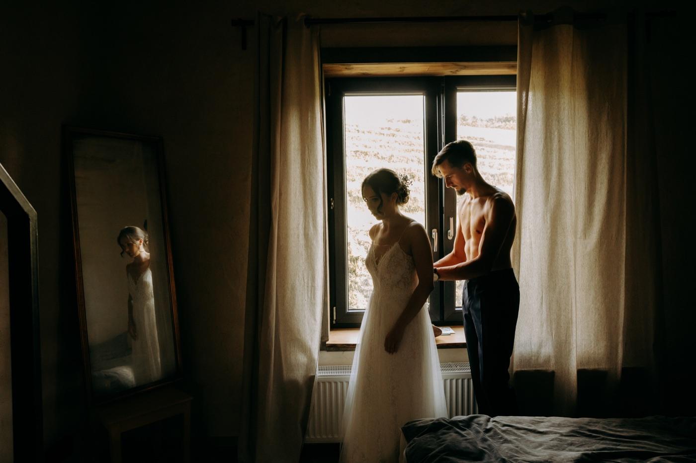 Slow Wedding 2020 - Gołębnik w Rzeczycy 29