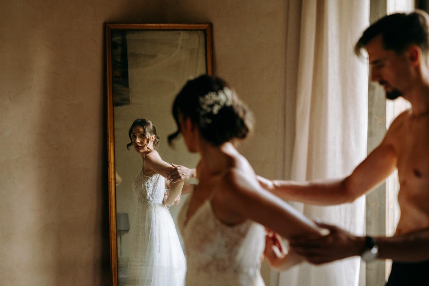 Slow Wedding 2020 - Gołębnik w Rzeczycy 31