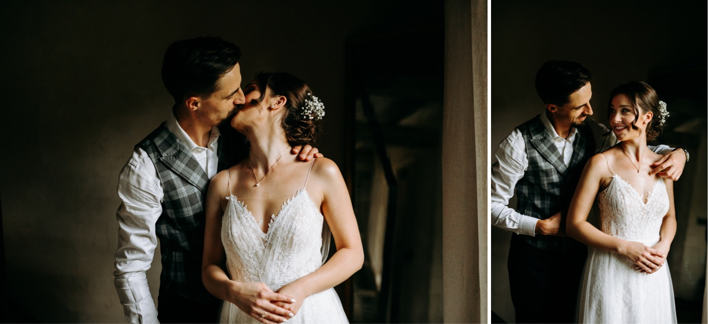 Slow Wedding 2020 - Gołębnik w Rzeczycy 36