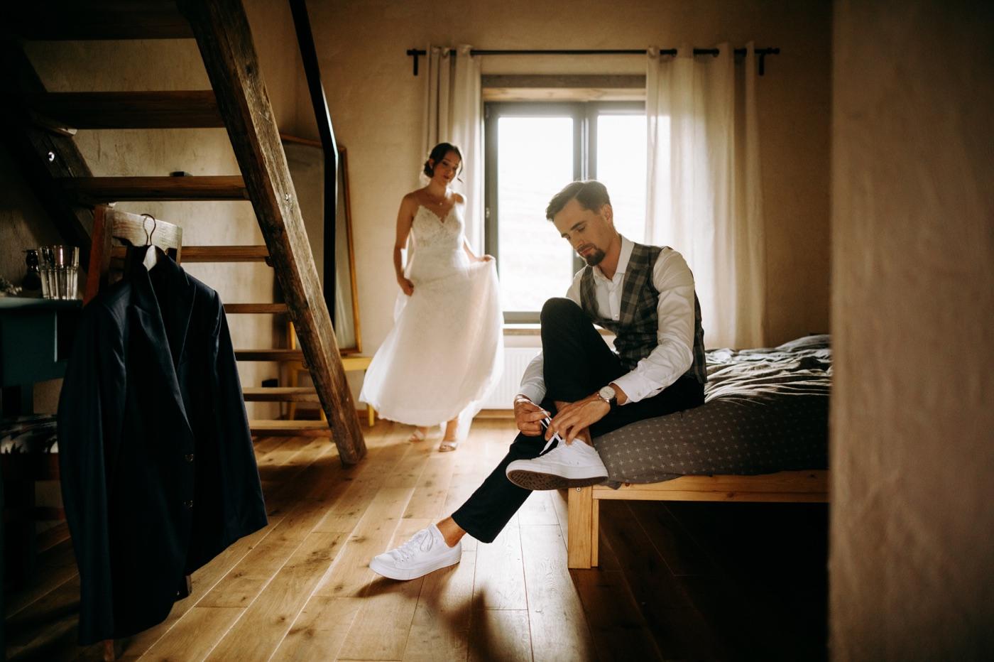 Slow Wedding 2020 - Gołębnik w Rzeczycy 38