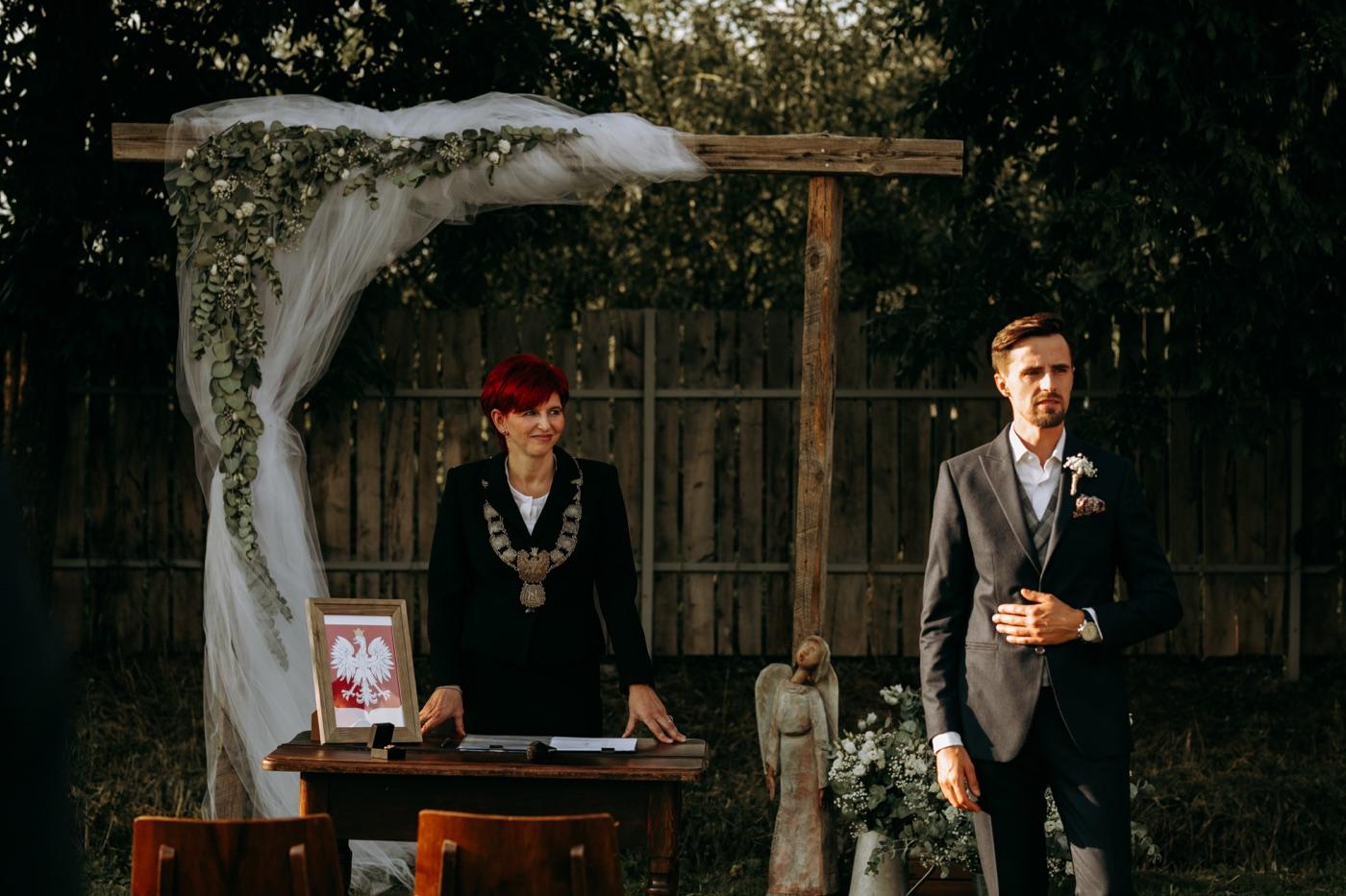 Slow Wedding 2020 - Gołębnik w Rzeczycy 43
