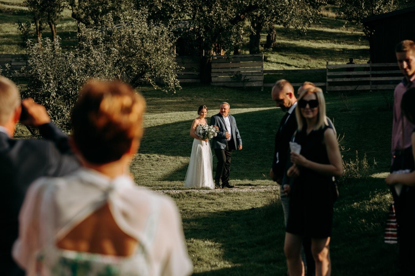 Slow Wedding 2020 - Gołębnik w Rzeczycy 44