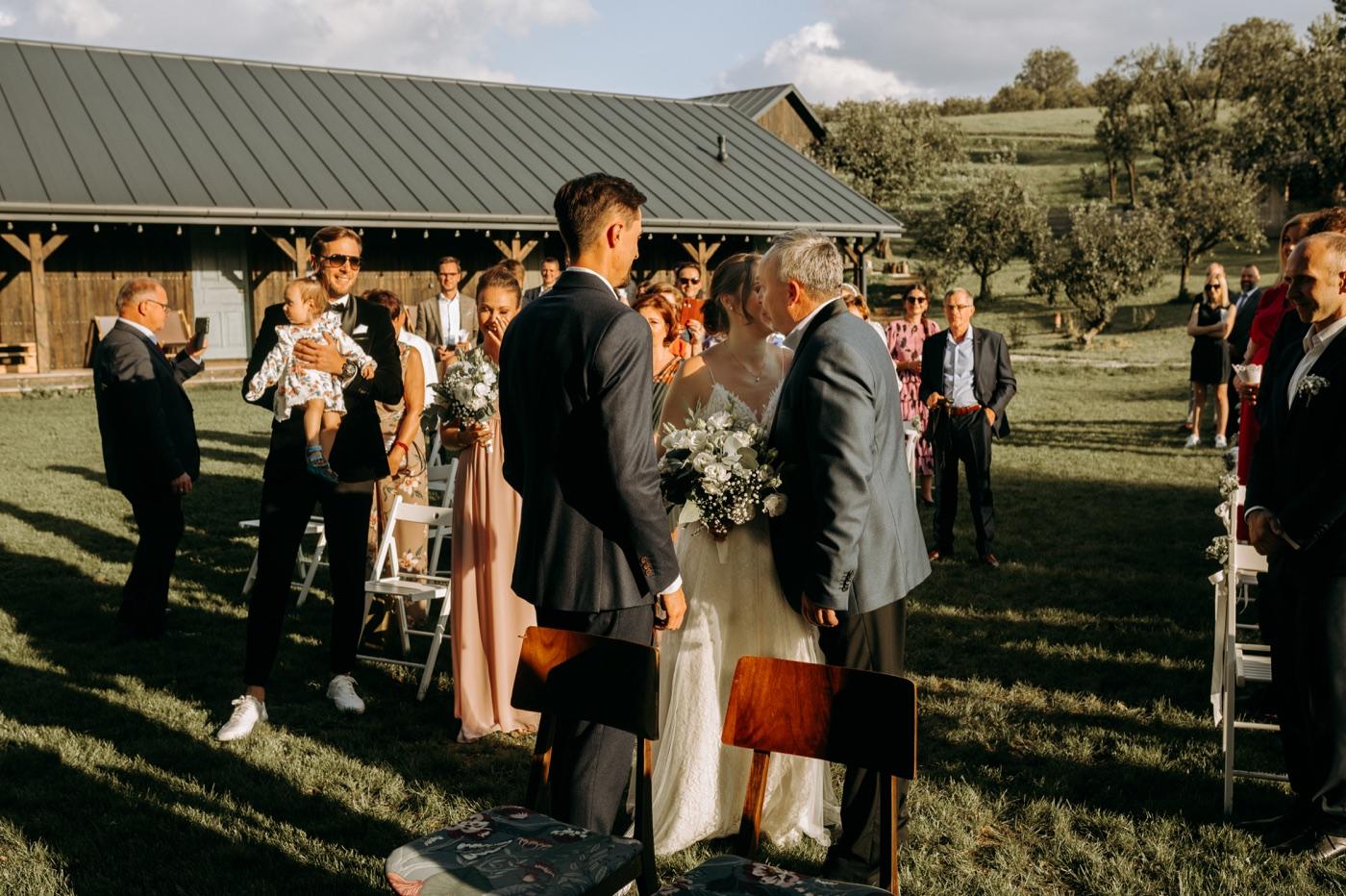 Slow Wedding 2020 - Gołębnik w Rzeczycy 47