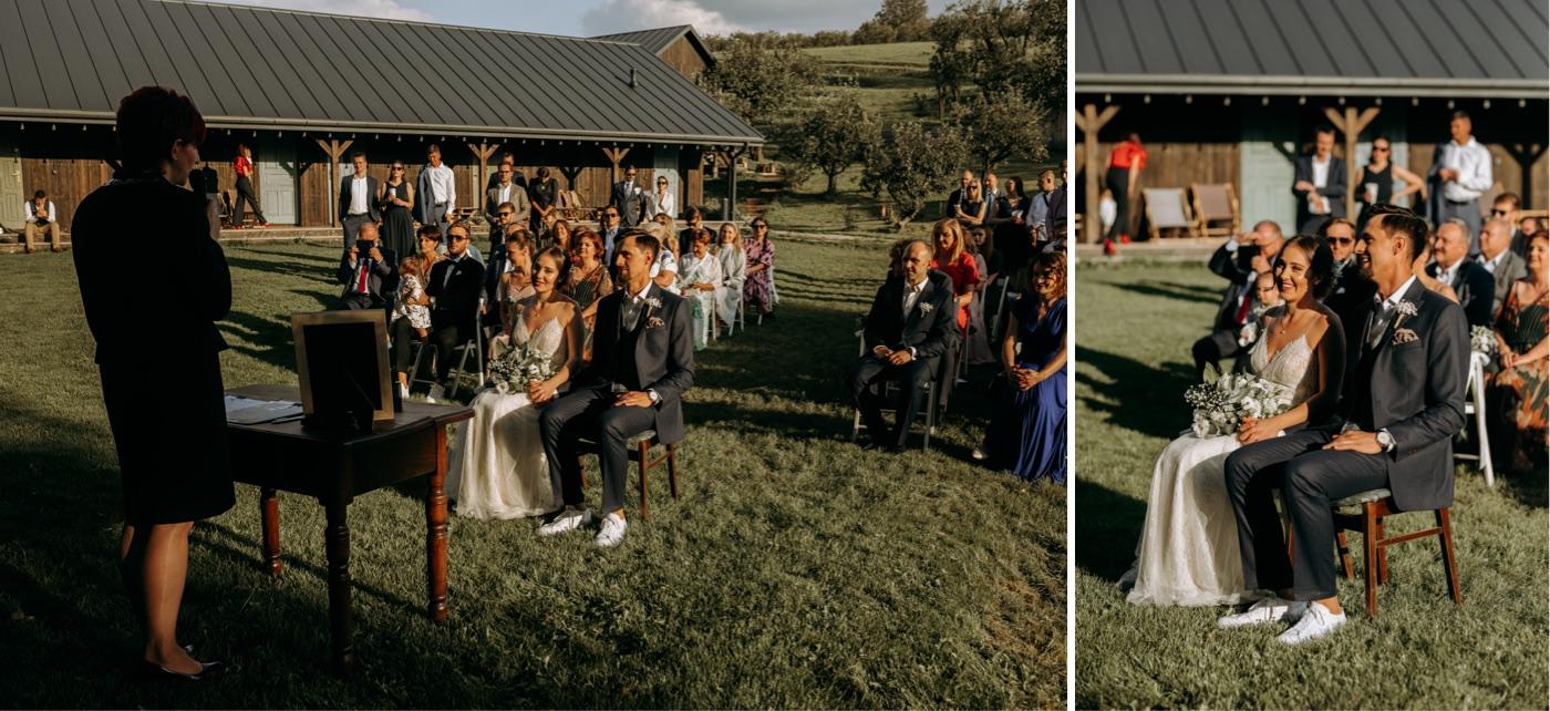 Slow Wedding 2020 - Gołębnik w Rzeczycy 48