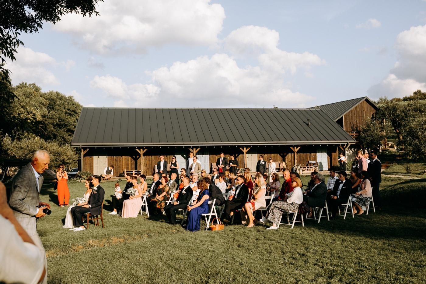 Slow Wedding 2020 - Gołębnik w Rzeczycy 49