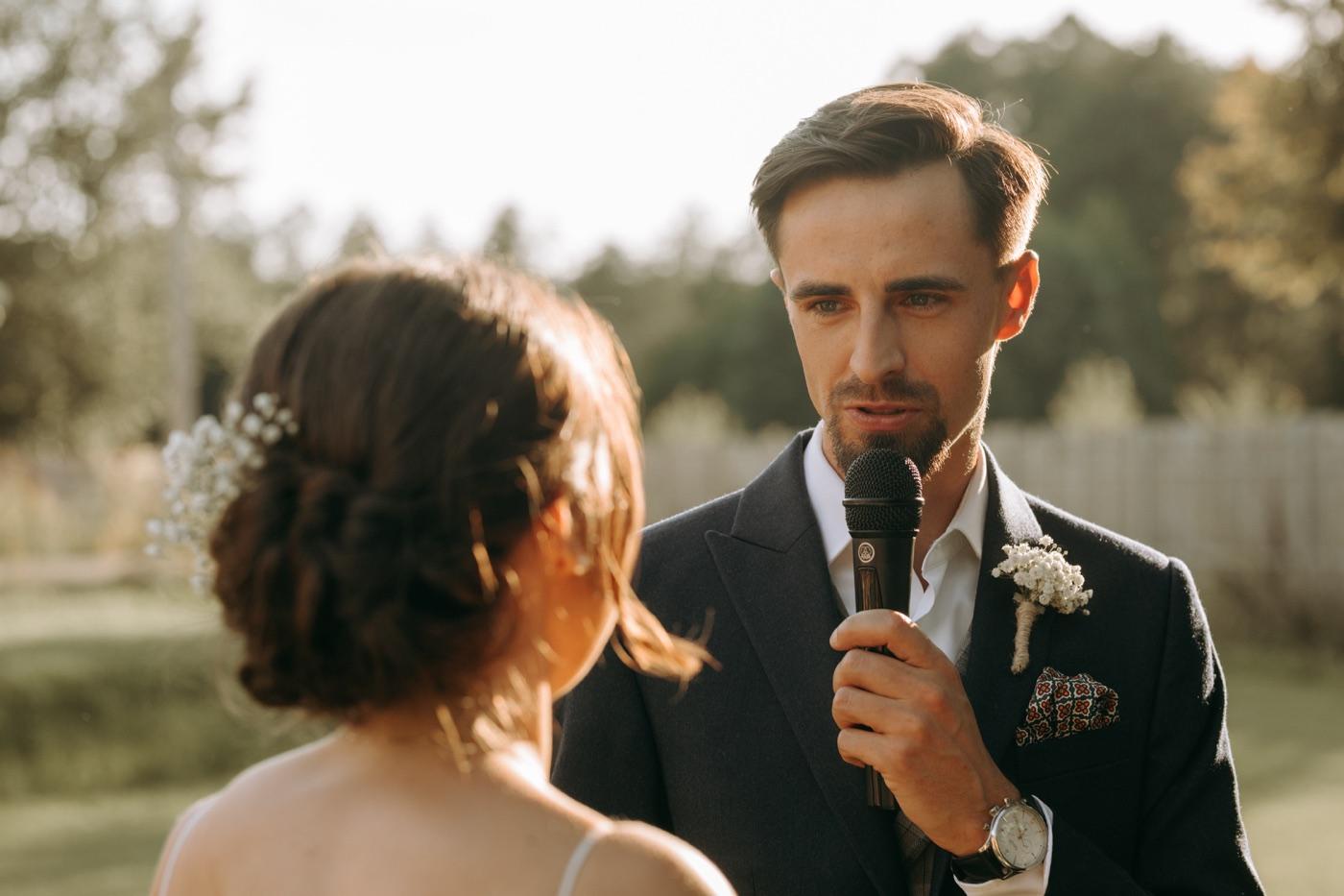 Slow Wedding 2020 - Gołębnik w Rzeczycy 50