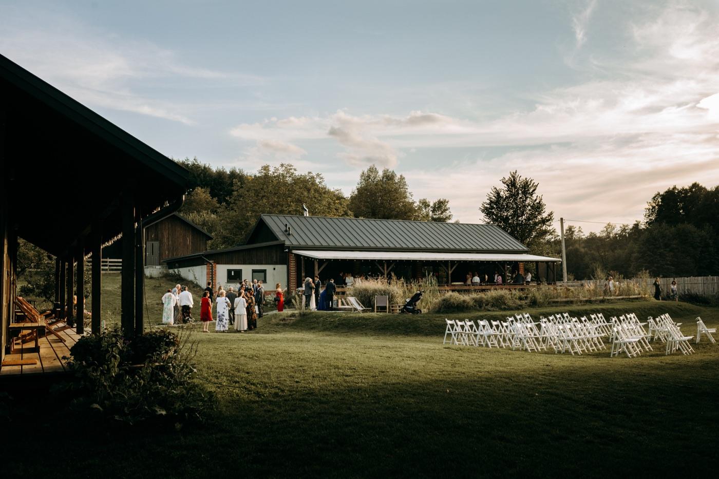 Slow Wedding 2020 - Gołębnik w Rzeczycy 59