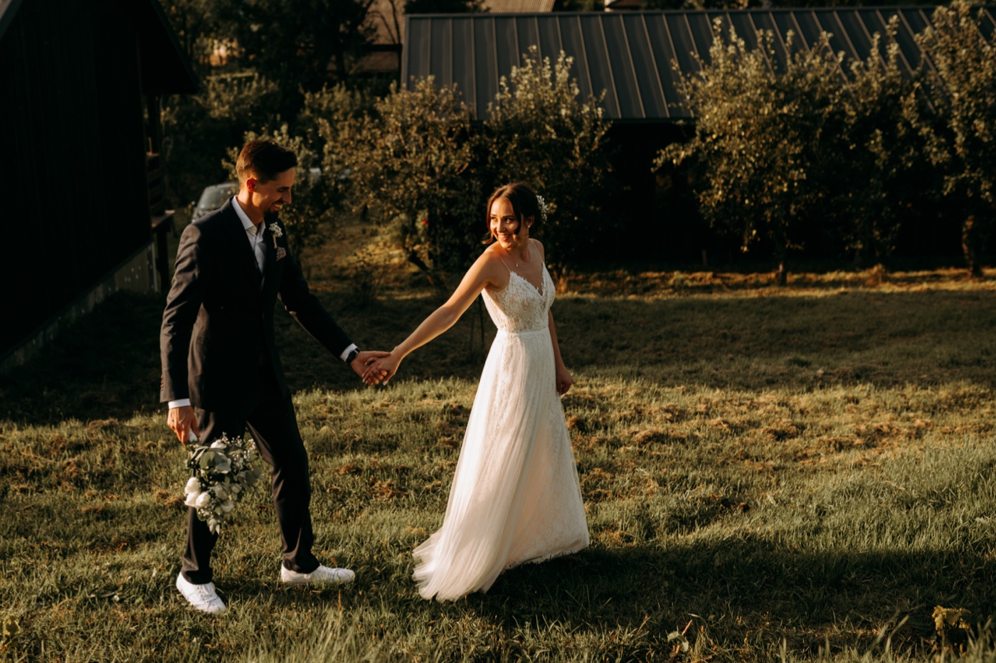 Slow Wedding 2020 - Gołębnik w Rzeczycy 61