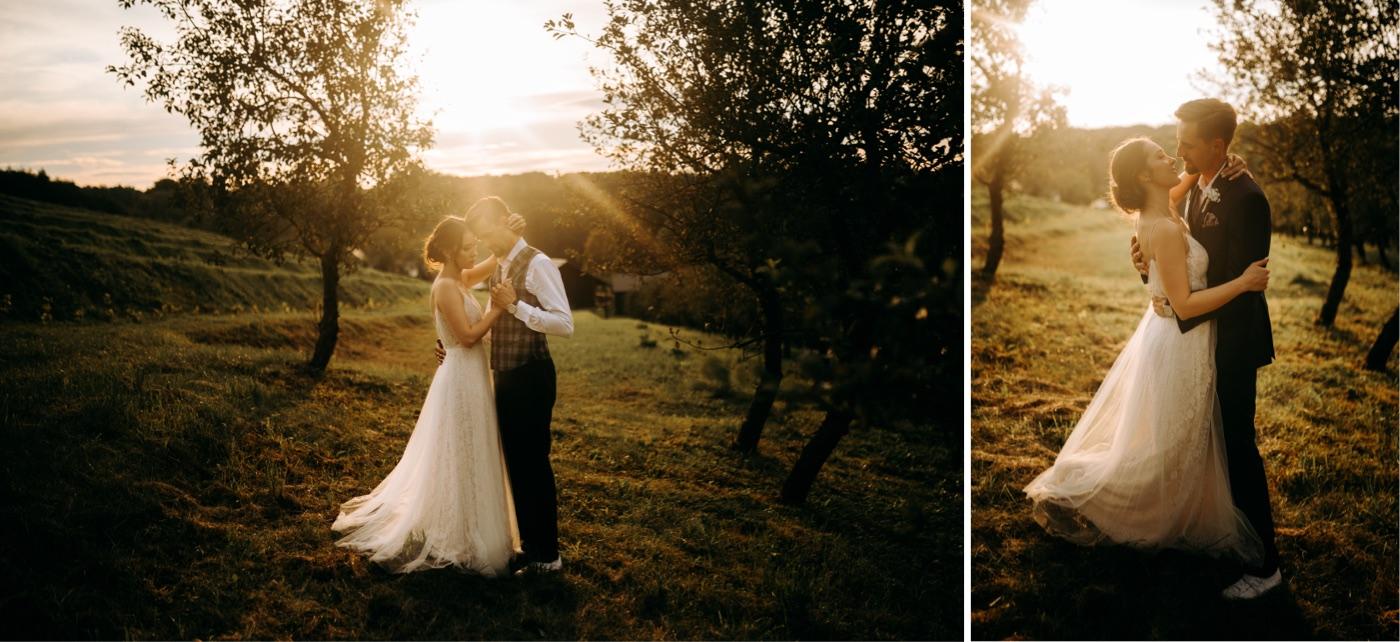 Slow Wedding 2020 - Gołębnik w Rzeczycy 64