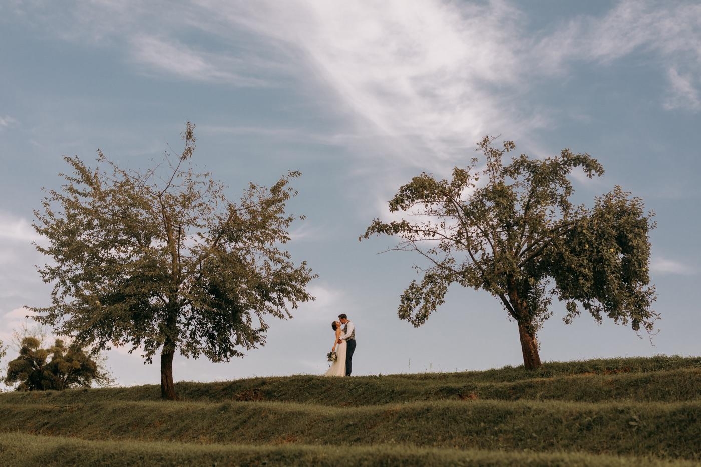 Slow Wedding 2020 - Gołębnik w Rzeczycy 66