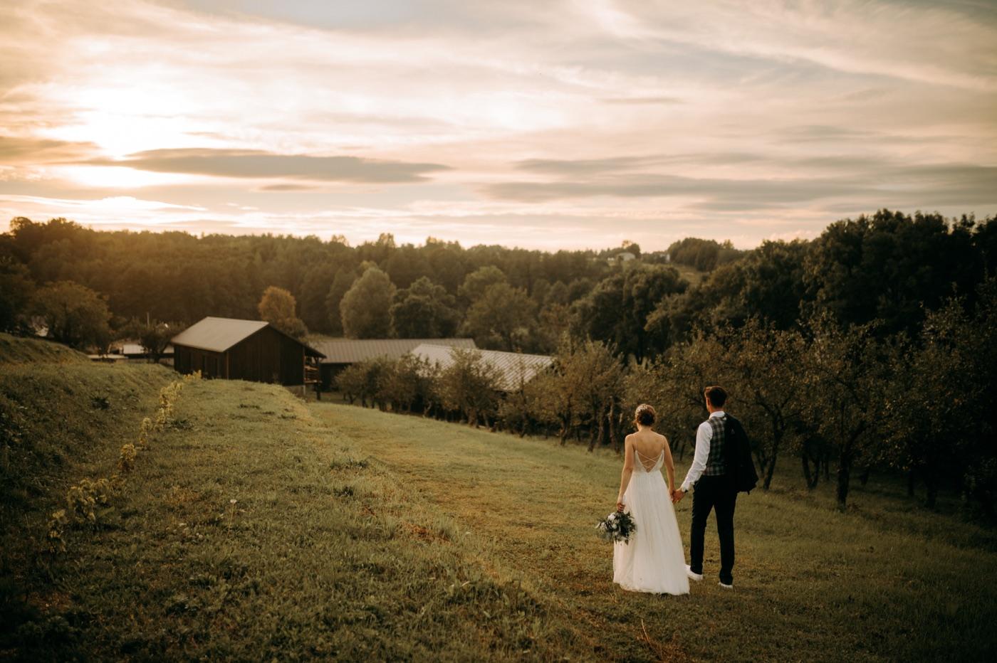 Slow Wedding 2020 - Gołębnik w Rzeczycy 67
