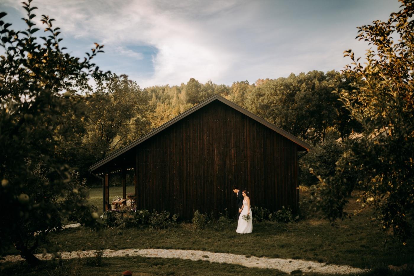 Slow Wedding 2020 - Gołębnik w Rzeczycy 68