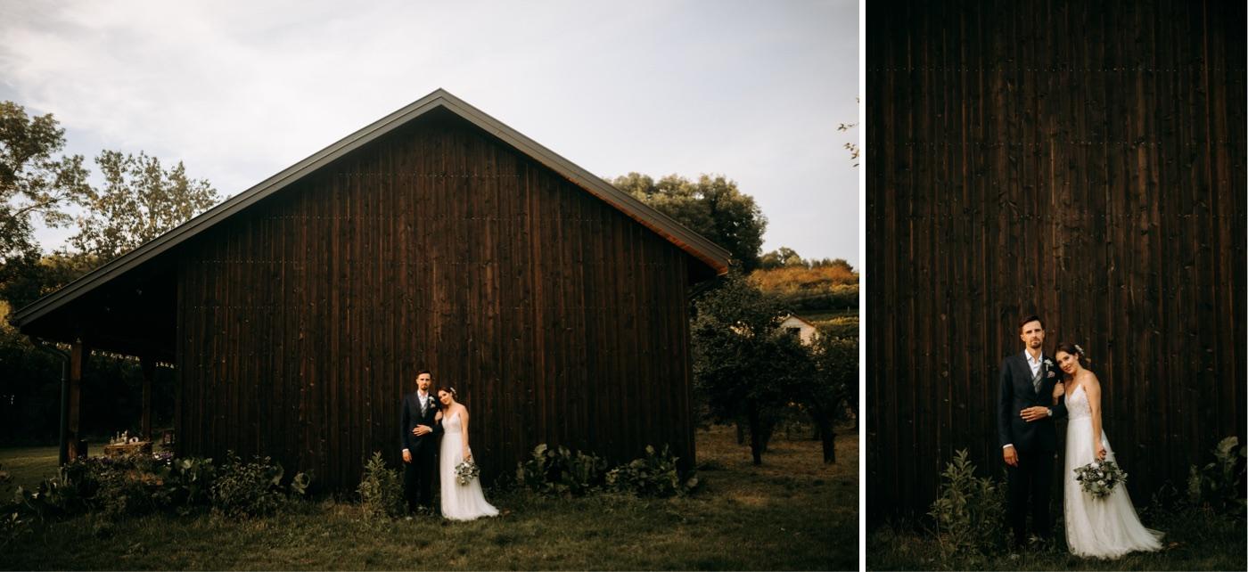 Slow Wedding 2020 - Gołębnik w Rzeczycy 69