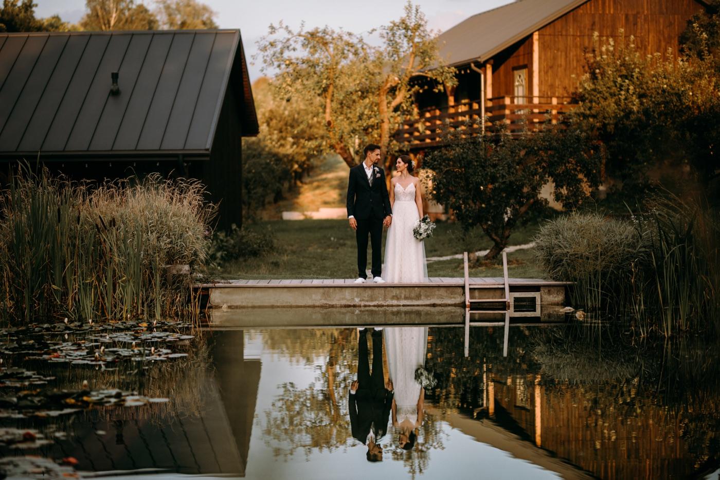 Slow Wedding 2020 - Gołębnik w Rzeczycy 70