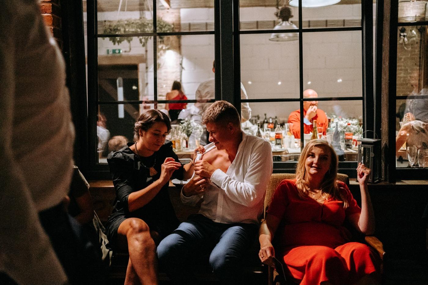 Slow Wedding 2020 - Gołębnik w Rzeczycy 91
