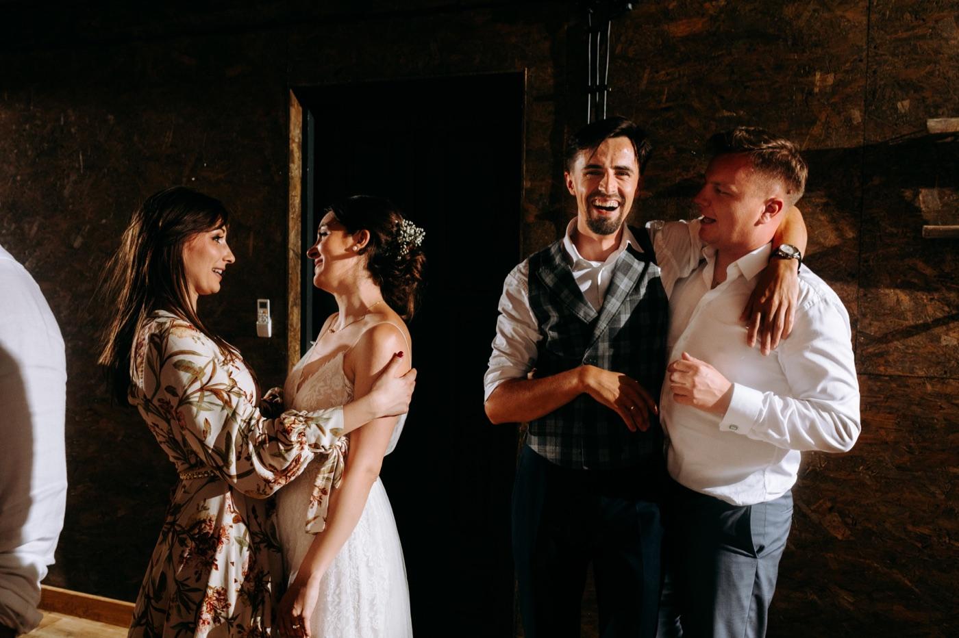 Slow Wedding 2020 - Gołębnik w Rzeczycy 95